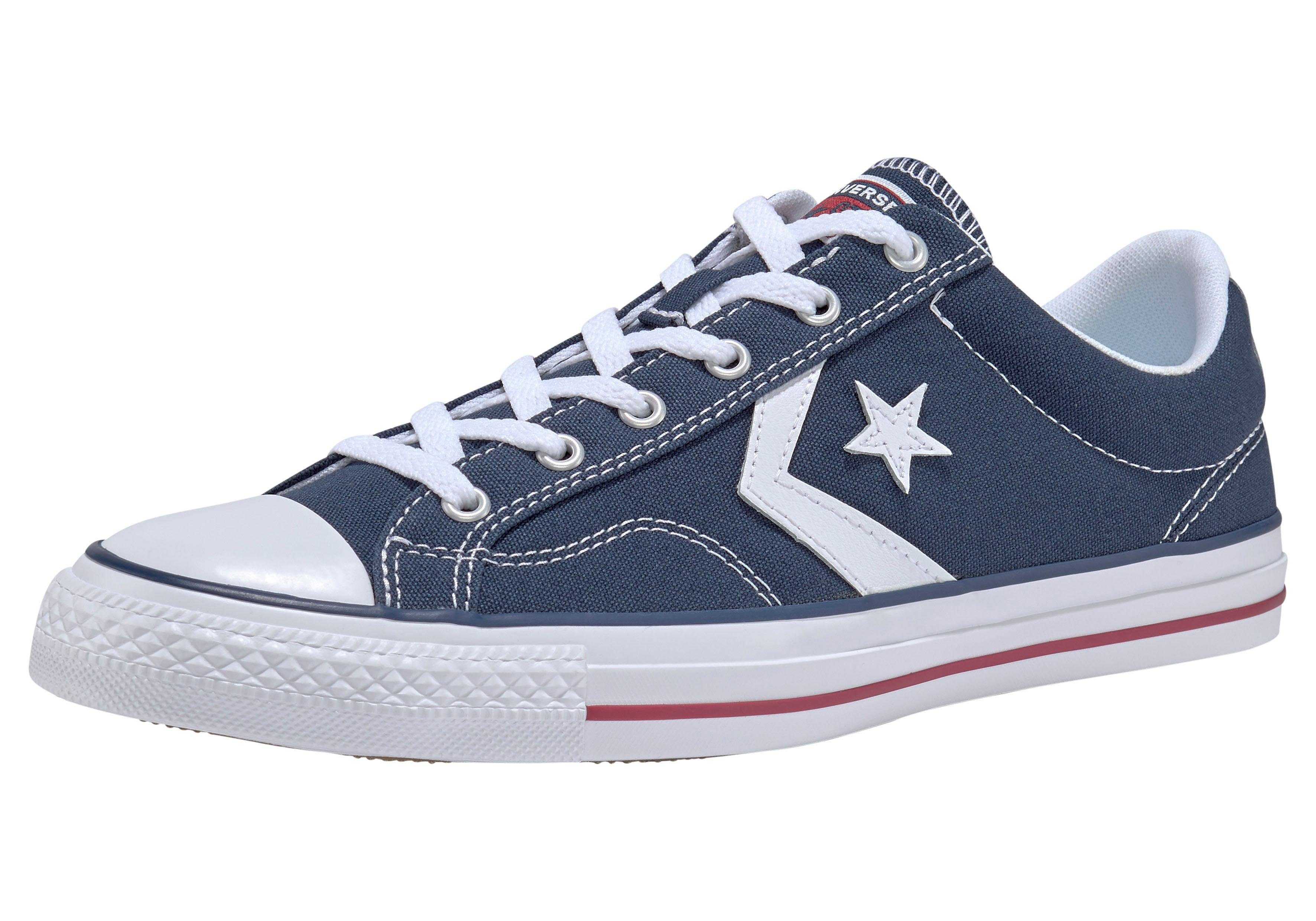 Converse »Star Player Ox« Sneaker, Modischer Sneaker von Converse online kaufen   OTTO