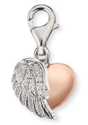 Кулон »HERZFLÜGEL ERC-HEART...