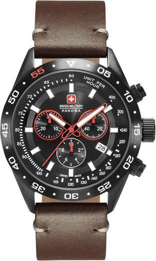 Swiss Military Hanowa Chronograph »CHALLENGER PRO, 06-4318.13.007«