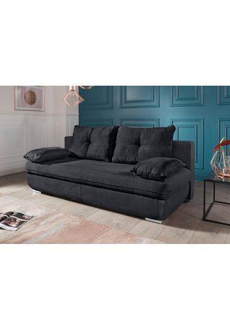 COTTA Sofa su miegojimo mechanizmu