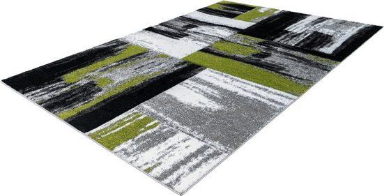 Teppich »Swing 100«, LALEE, rechteckig, Höhe 15 mm