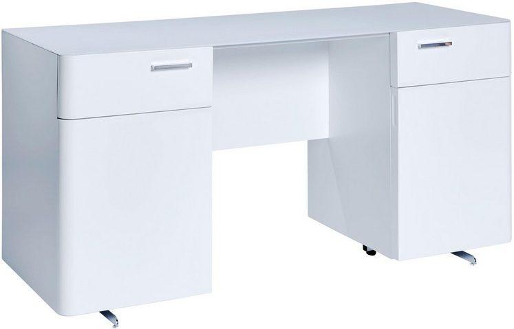 Jahnke Schreibtisch »SLC 2000 Desk«
