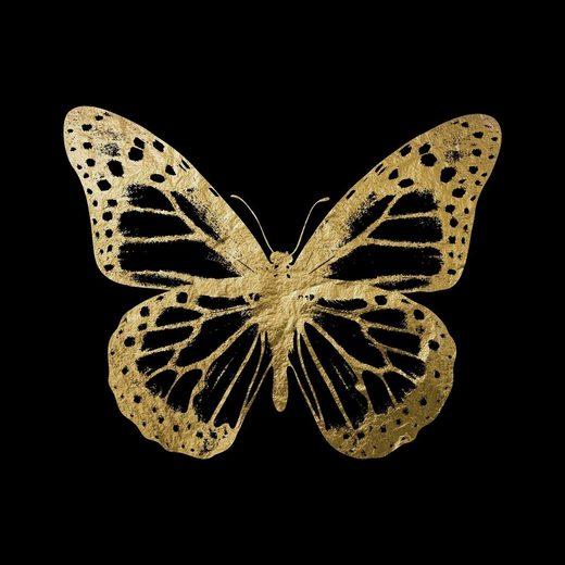 Leonique Acrylglasbild »Schmetterling«