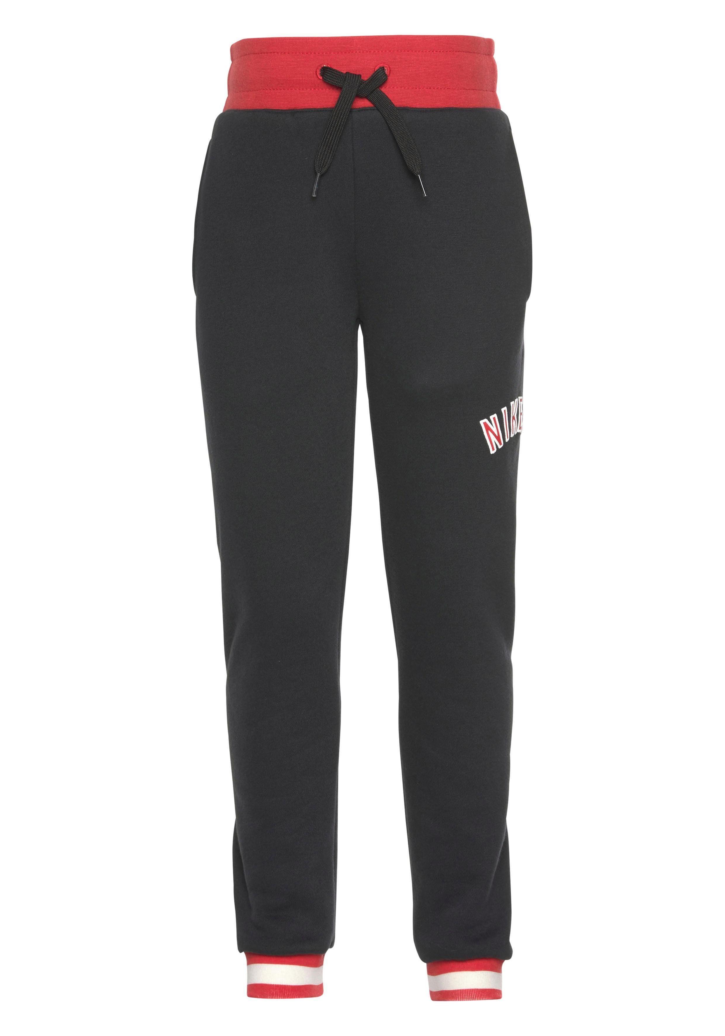 Nike Sportswear Jogginghose »NIKE AIR FLEECE PANT« | OTTO