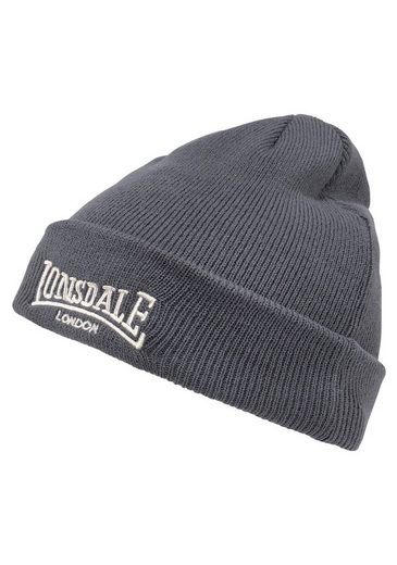 Lonsdale Beanie »BOBHAT«