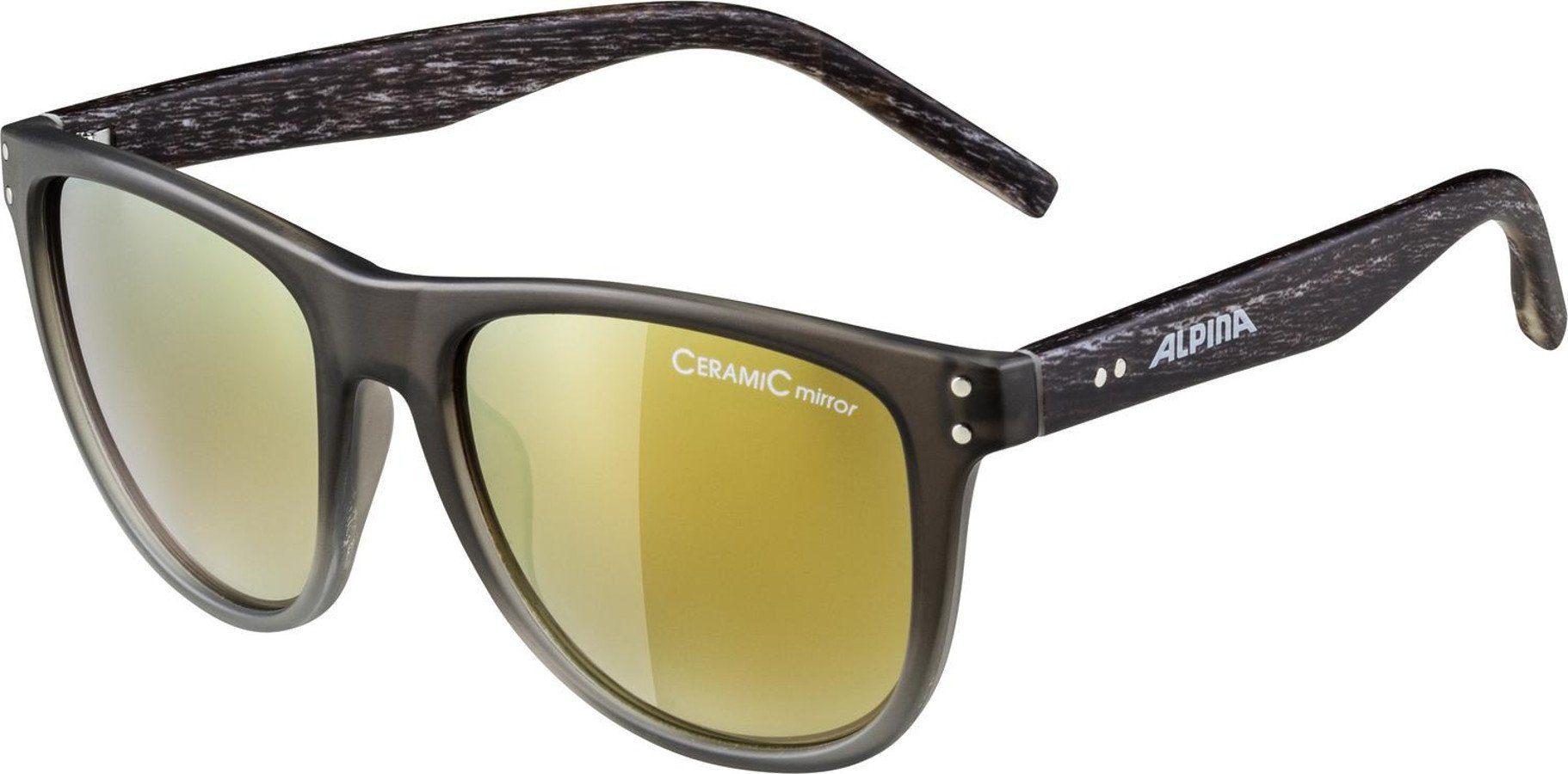 Alpina Sports Sportbrille »Ranom Glasses«