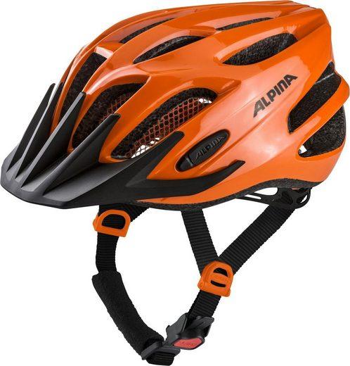 Alpina Sports Fahrradhelm »FB 2.0 Helmet Juniors«