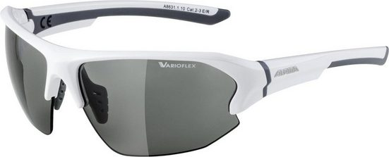 Alpina Sports Sportbrille »Lyron HR VL Glasses«