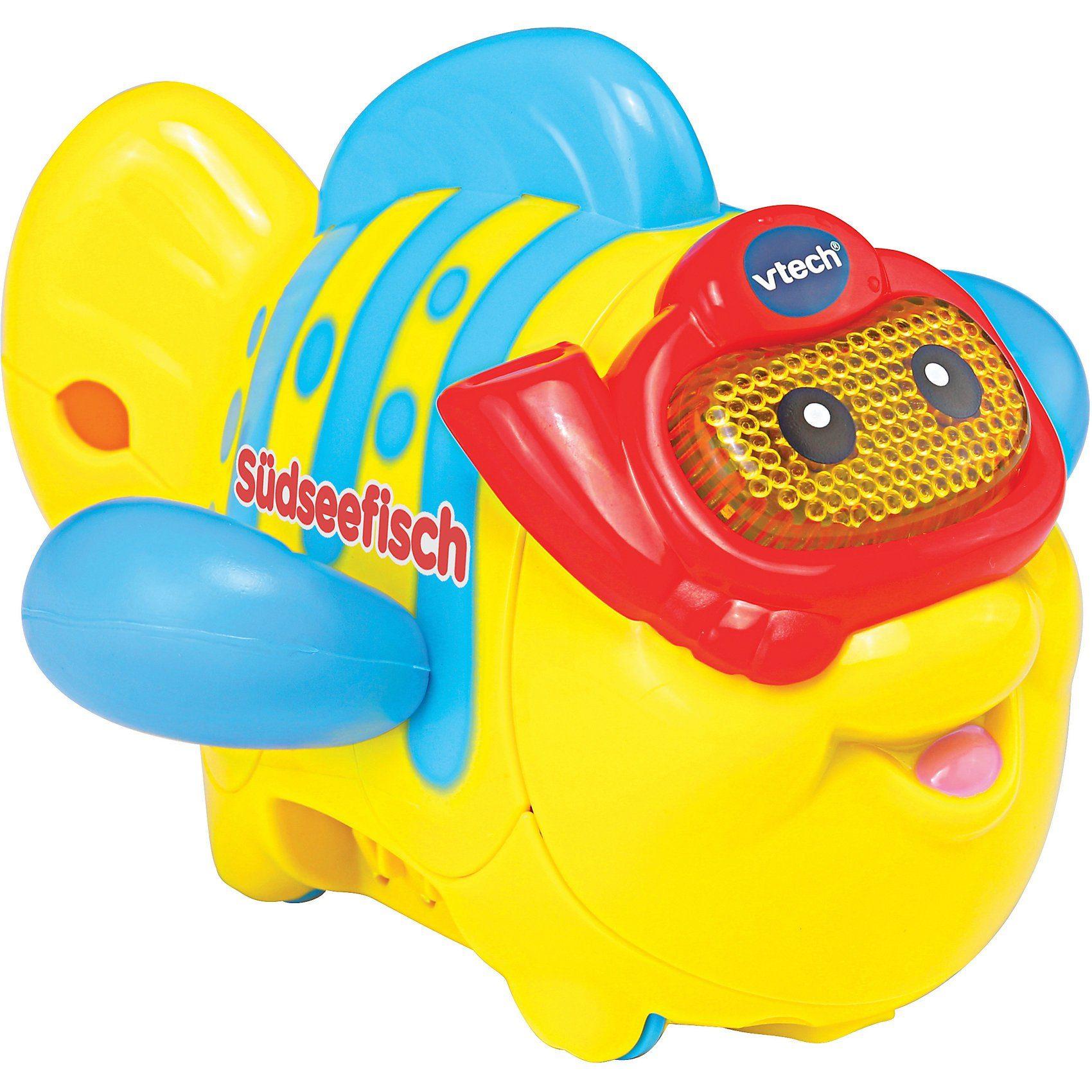 Vtech® Tut Tut Baby Badewelt - Südseefisch