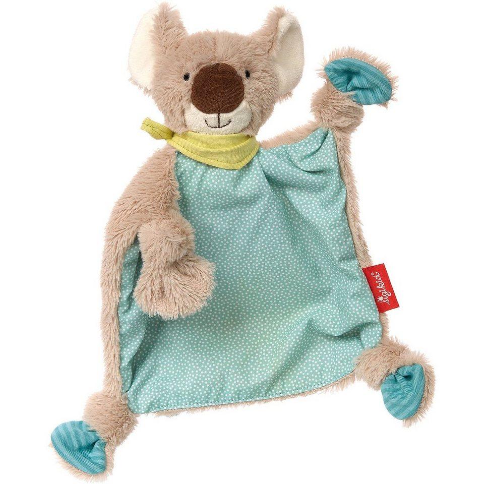 4c1c6424c4 Sigikid Schnuffeltuch Koala, Urban Baby Edition (39060) online ...