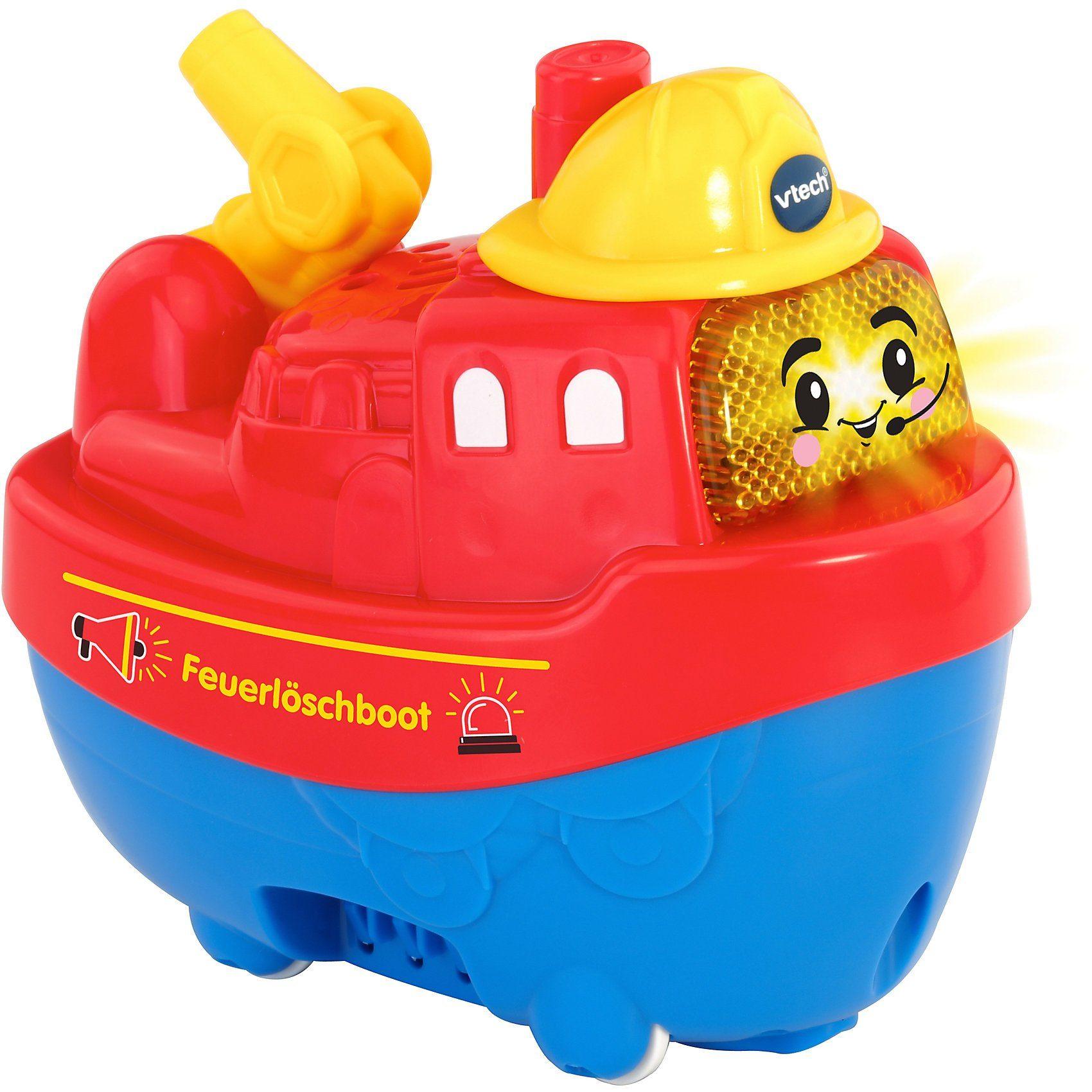 Vtech® Tut Tut Baby Badewelt - Feuerlöschboot