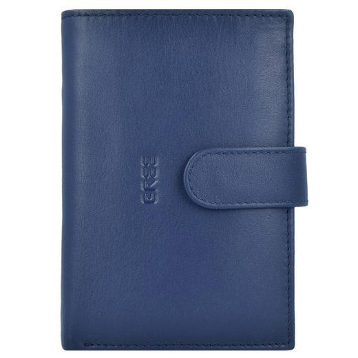 BREE Liv 119 Damen Geldbörse RFID Leder 14,5 cm