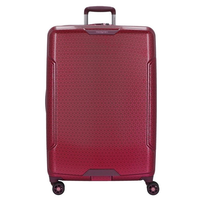 Hedgren Freestyle Glide L 4-Rollen Trolley 76 cm | Taschen > Koffer & Trolleys > Trolleys | Rot | Hedgren