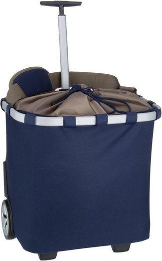 Einkaufstasche Einkaufstasche »carrycruiser Reisenthel® Reisenthel® »carrycruiser Uni« x4x1tU5qw
