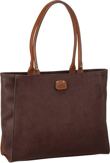 Bric's »life Handtasche Damentasche Bric's 3652« Handtasche YqSSZw0