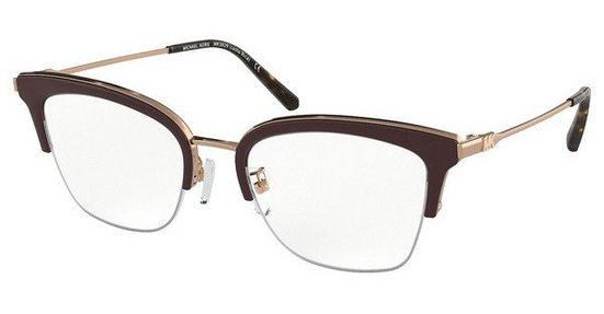 MICHAEL KORS Damen Brille »COSTA RICA MK3029«