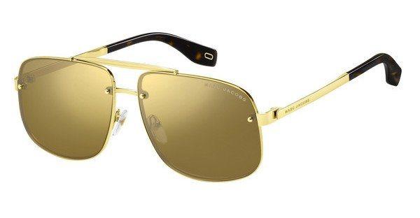 Ausverkauf groß auswahl Online-Shop MARC JACOBS Herren Sonnenbrille »MARC 318/S«   OTTO