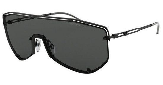 Emporio Armani Herren Sonnenbrille »EA2072«