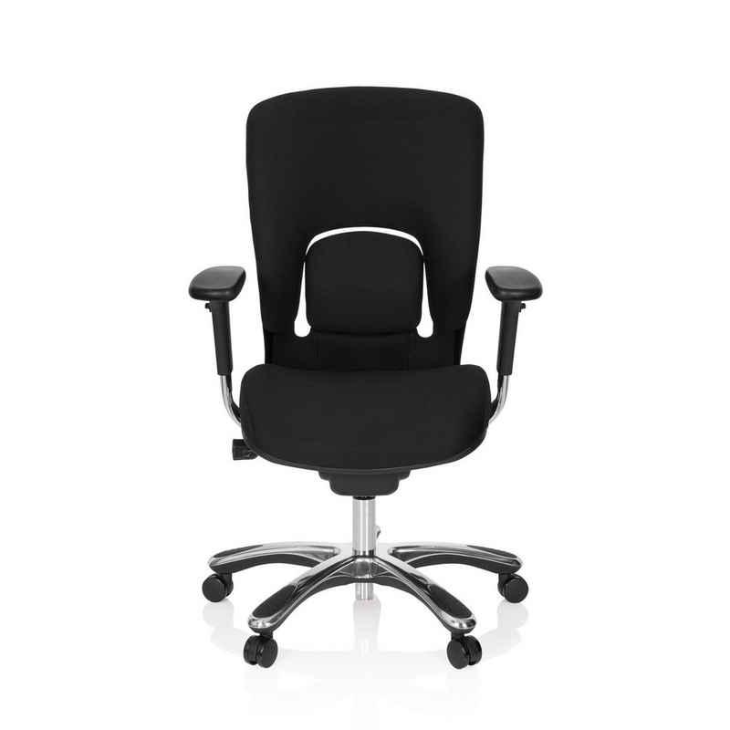 hjh OFFICE Drehstuhl »hjh OFFICE High End Bürostuhl VAPOR LUX BASE«
