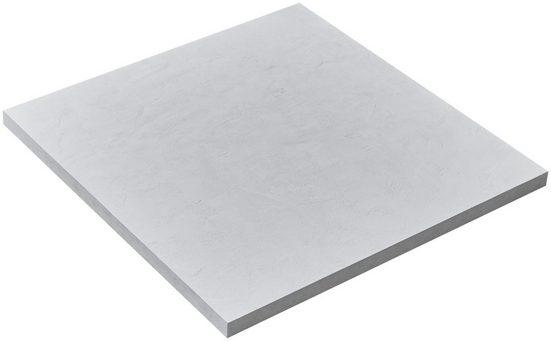 HELD MÖBEL Arbeitsplatte »Xanten«, LxB: 60x60 cm