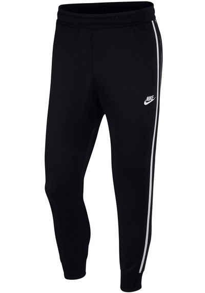f6e6465d431684 Nike Sportswear Jogginghose »M NSW HE JGGR PK TRIBUTE« Kontraststreifen