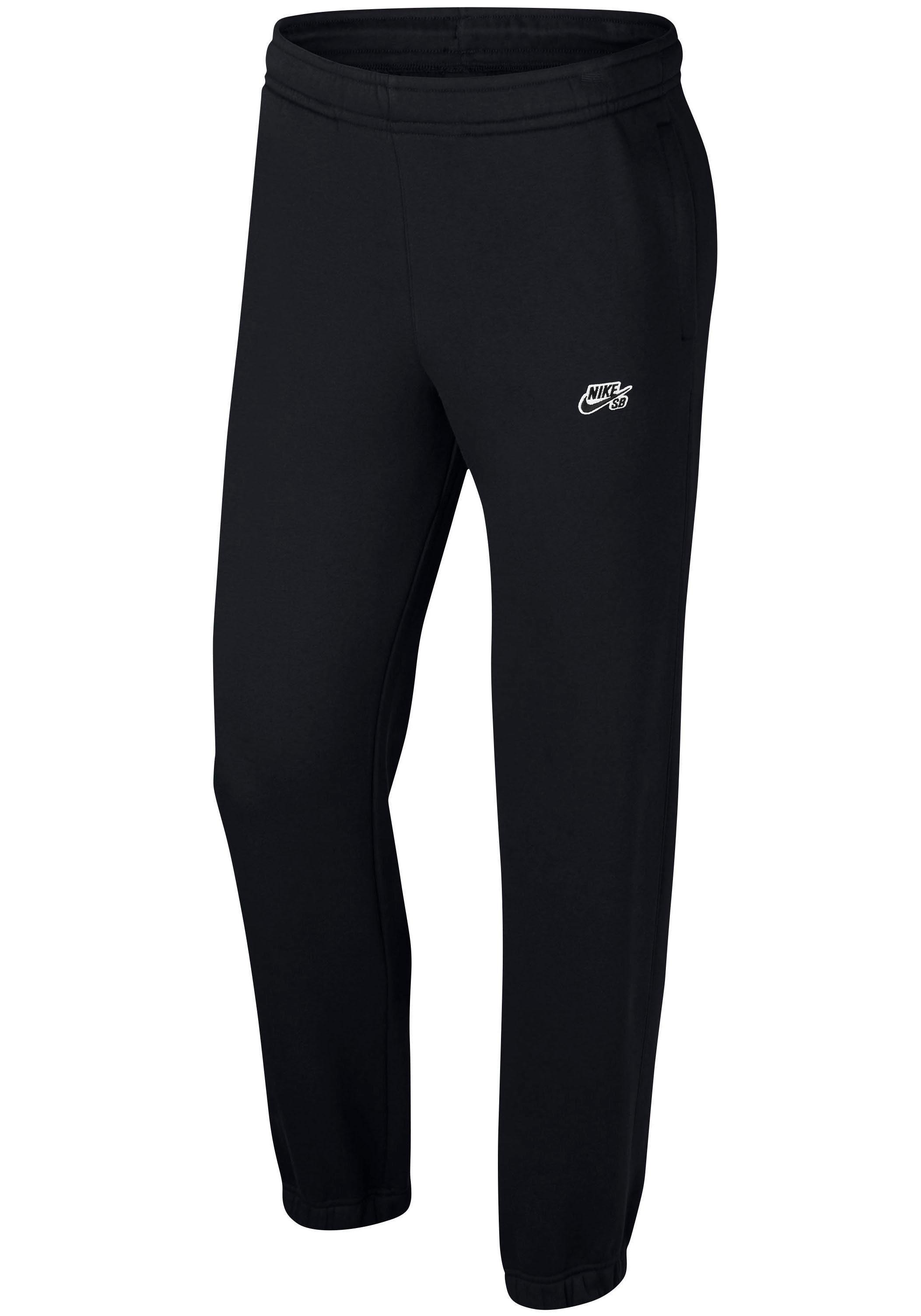 Nike SB Jogginghose »M NIKE SKATEBOARD PANT ICON FLEECE ESSENTIAL« online kaufen | OTTO
