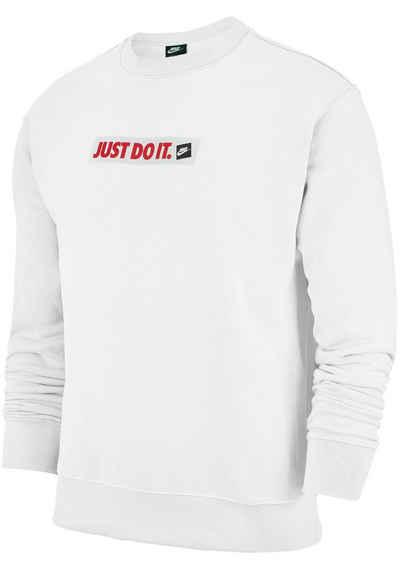 size 40 470e0 1cd25 Weißes Sweatshirt online kaufen | OTTO
