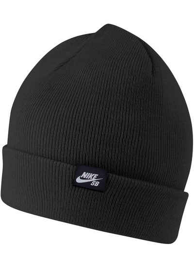 43815b9d61ed22 Nike SB Beanie »U NK SB CAP UTILITY BEANIE«