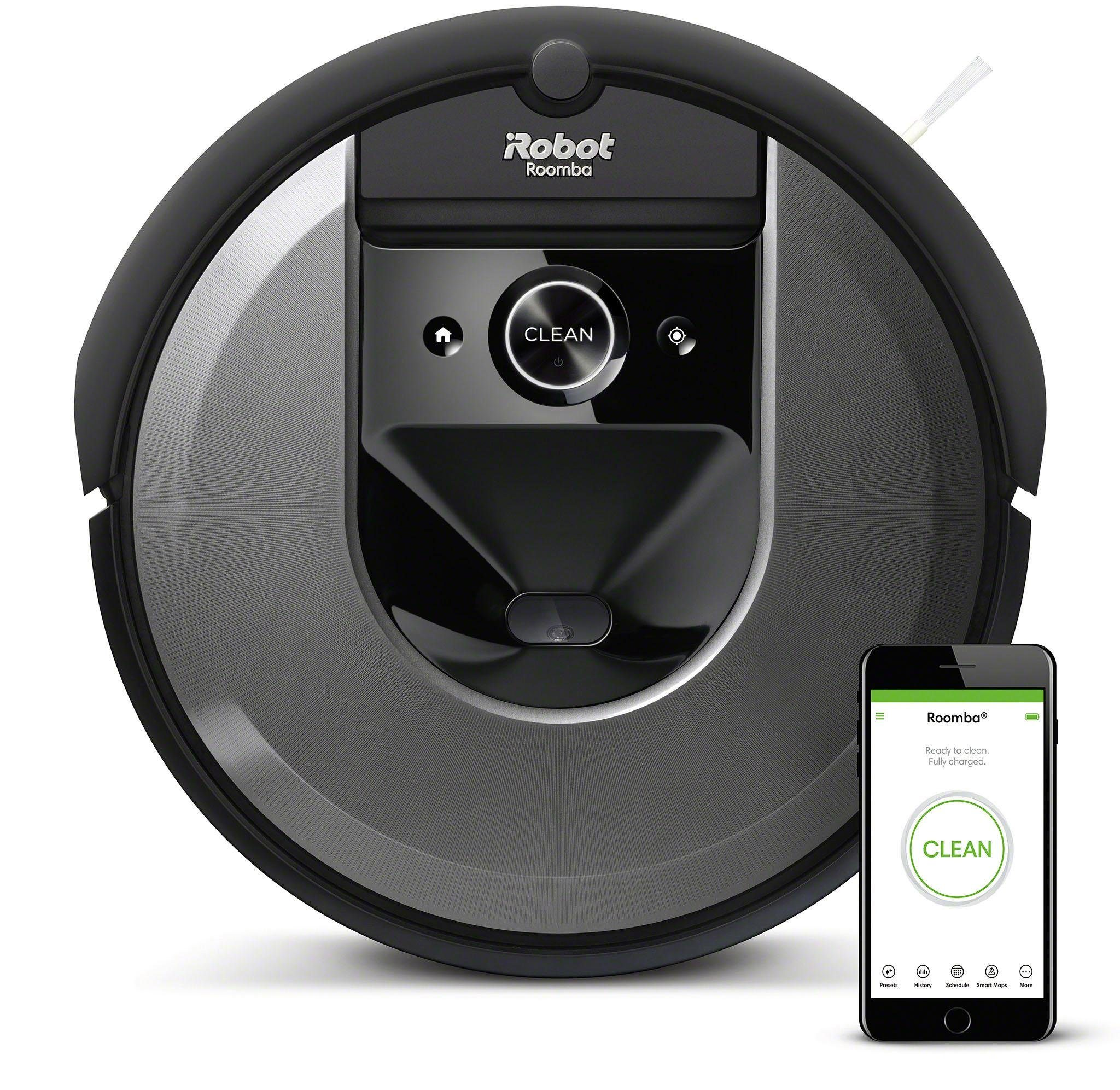 Roomba i7 von iRobot