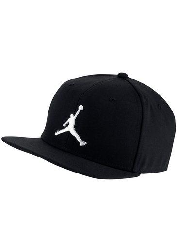 Jordan Baseball Cap »Jordan Pro Jumpman Snapback«