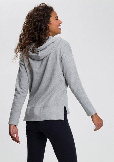 Schultern Überschnittenen Leicht Mit Strickpullover Esprit fPO1n