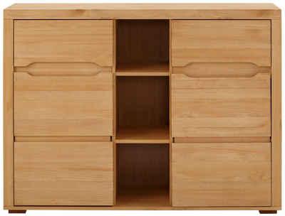 sideboard nerine breite 129 cm