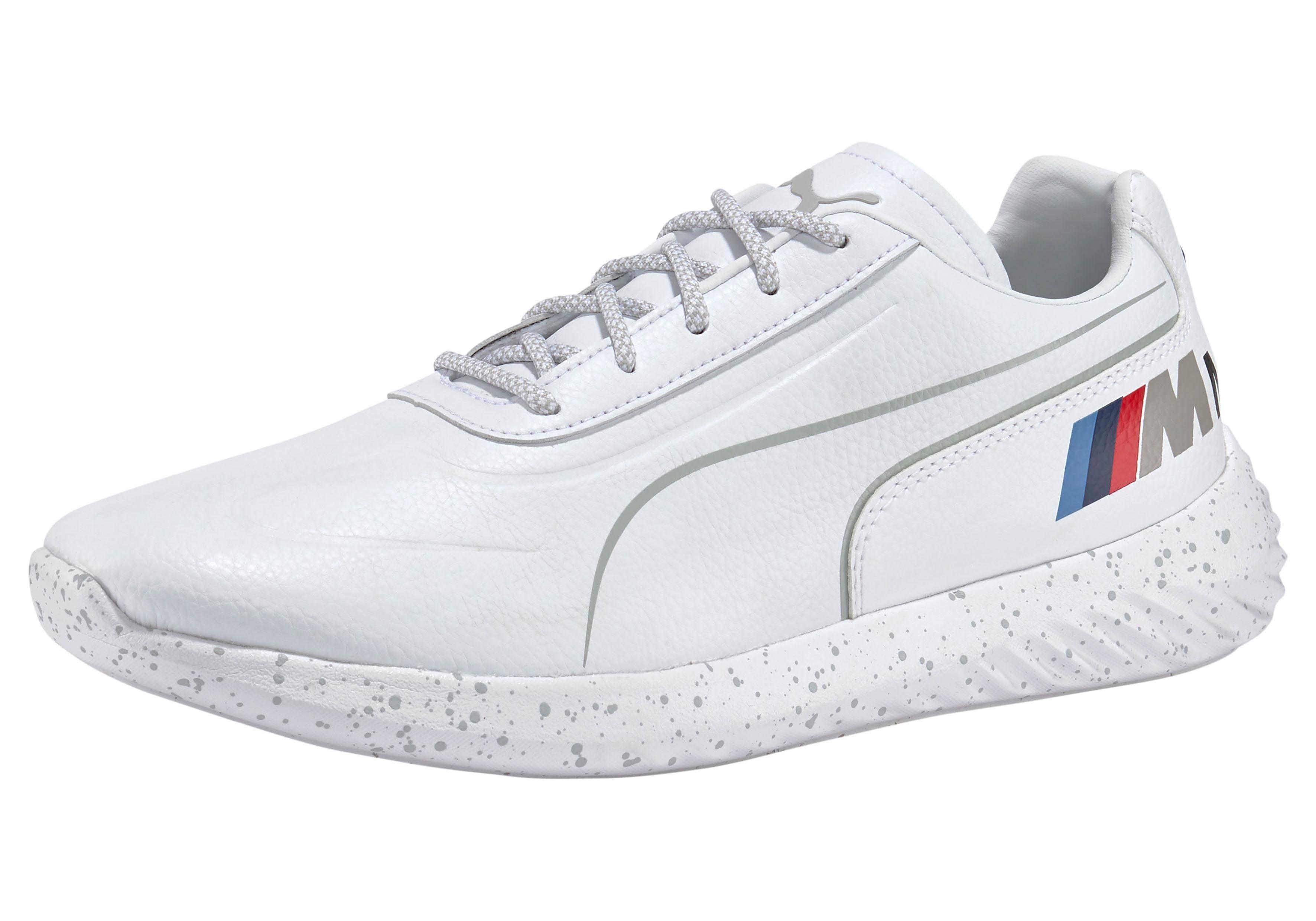 PUMA »BMW MMS Speed Cat Evo Synth« Sneaker