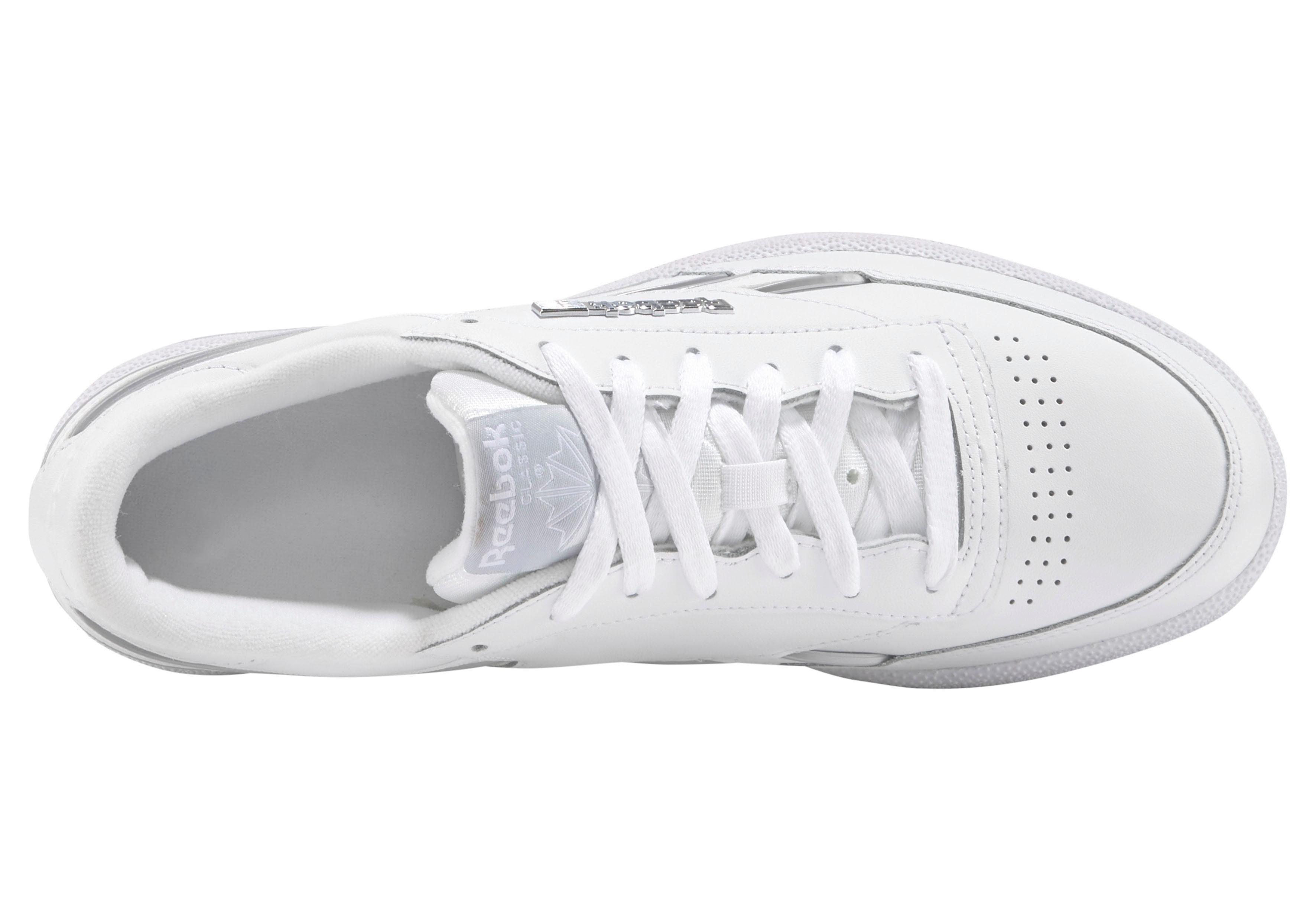 Revenge Sneaker Classic Plus »club Reebok C Mu« Ybf6g7y