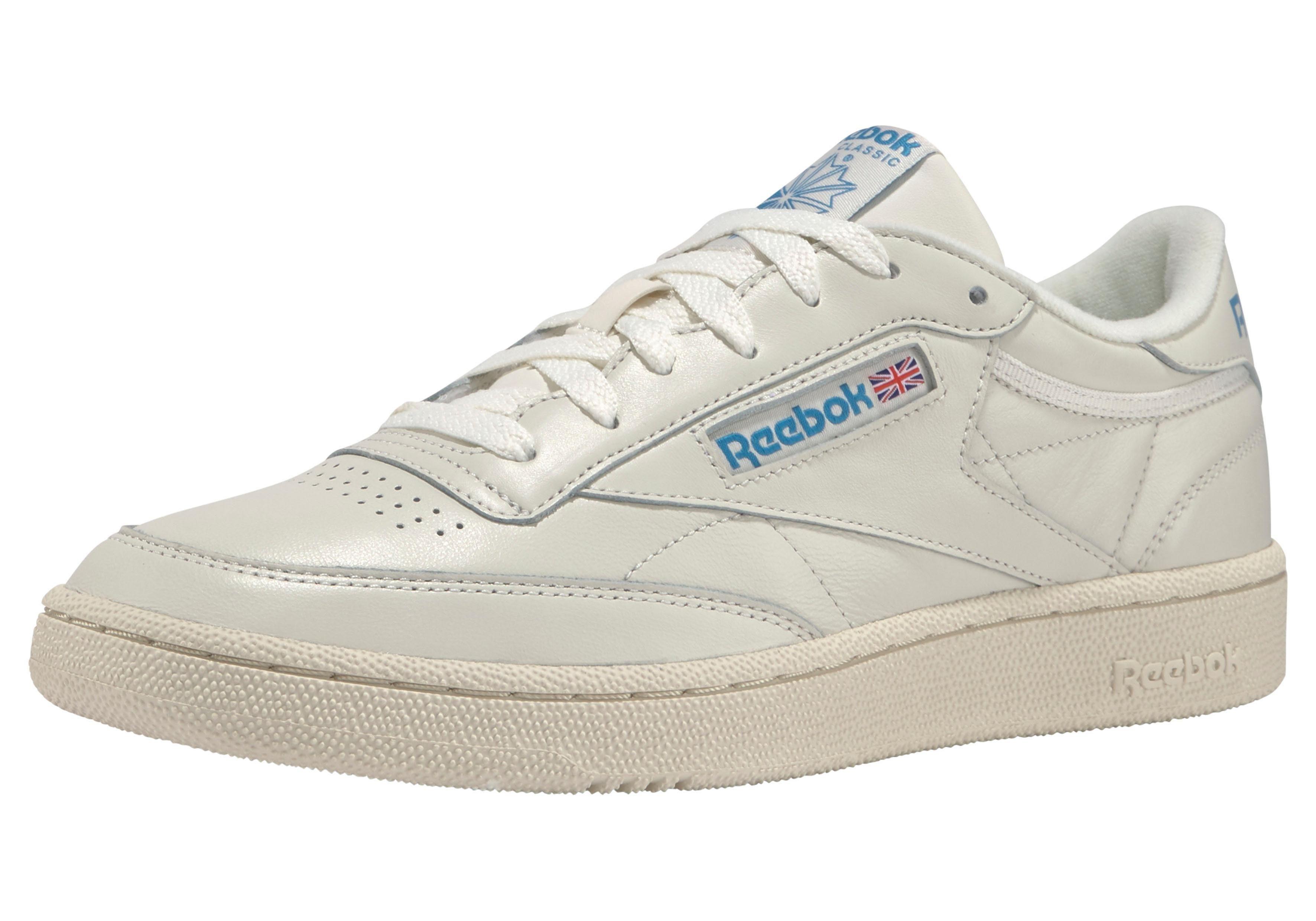 Reebok Classic »CLUB C 85 MU« Sneaker kaufen | OTTO
