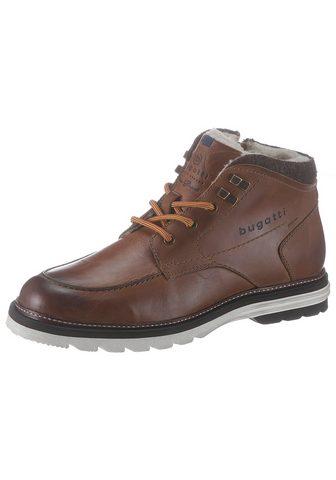 BUGATTI Suvarstomi batai »Tazzio«