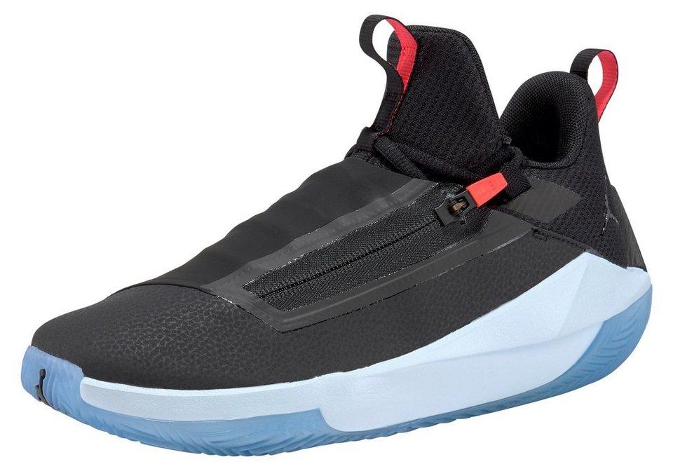 sale retailer 4faf6 277c6 Jordan »Jordan Jumpman Hustle« Basketballschuh