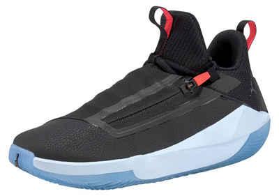 sale retailer b8e92 3ef19 Jordan »Jordan Jumpman Hustle« Basketballschuh