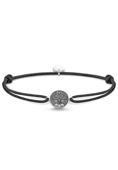 THOMAS SABO Armband »Little Secret Tree of Love, LS089-907-11-L22v«