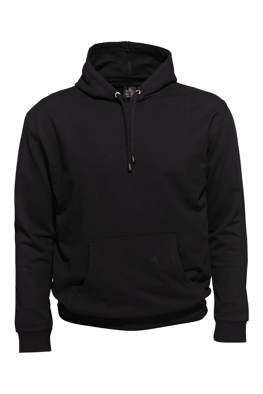 AHORN SPORTSWEAR Kapuzensweatshirt