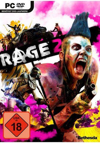 BETHESDA Rage 2 PC