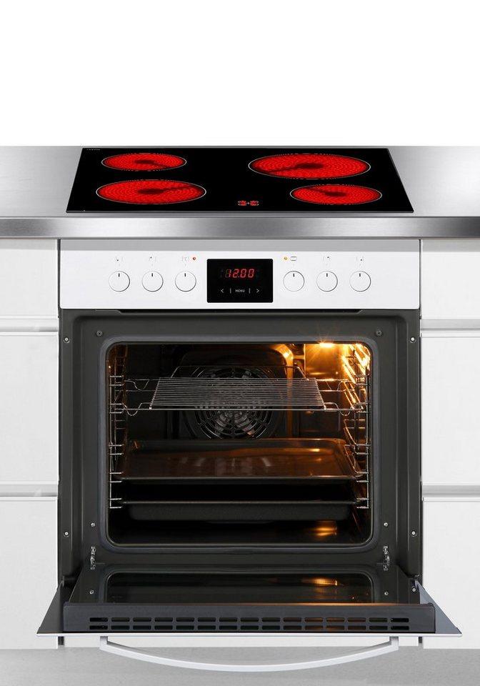 amica herd set ehc 12557 w energieeffizienzklasse a a bis d online kaufen otto. Black Bedroom Furniture Sets. Home Design Ideas