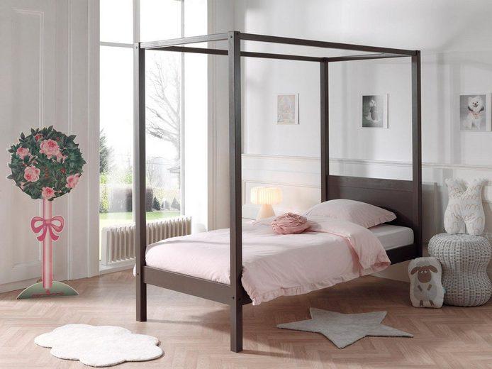 vipack himmelbett online kaufen otto. Black Bedroom Furniture Sets. Home Design Ideas