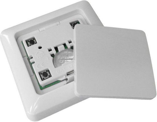 Z-Wave Smart Home Zubehör »Wall Controller 2 - Z-Wave Plus«