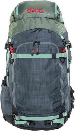 EVOC Wanderrucksack »Patrol Backpack 40l«