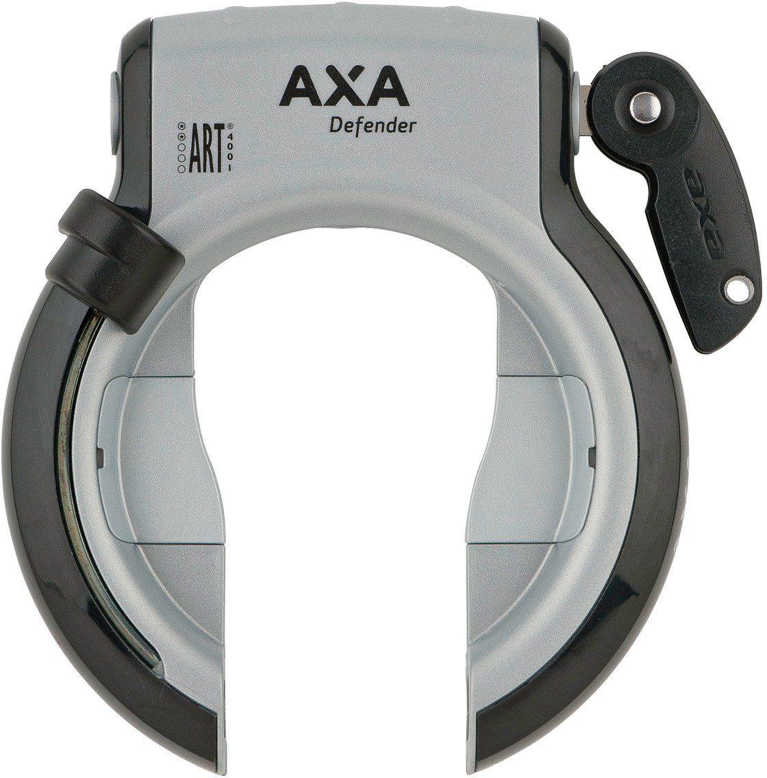 AXA Fahrradschloss »Defender Rahmenschloss Retractable«