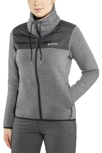 Columbia Outdoorjacke »Northern Comfort Hybrid Jacket Women«