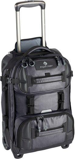 Eagle Creek Sport- und Freizeittasche »ORV Wheeled International Carry-On Duffel 31,5l«