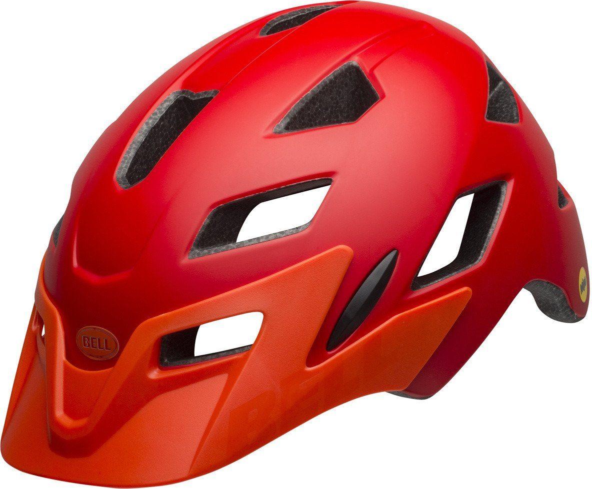 Bell Fahrradhelm »Sidetrack MIPS Helmet Youth«