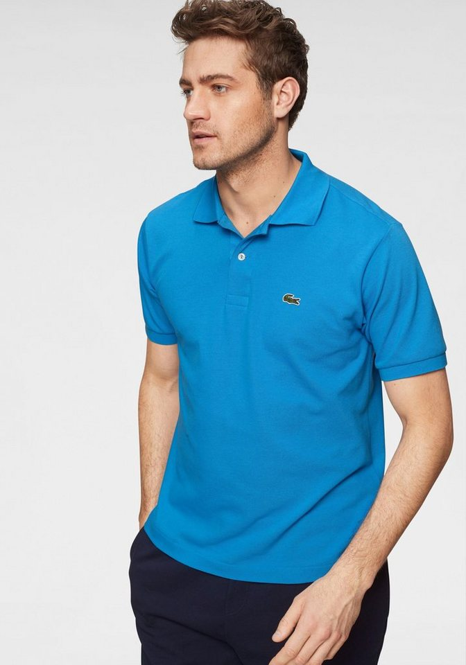 the latest cc7d2 7f429 Lacoste Poloshirt Piqué online kaufen | OTTO